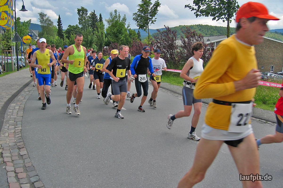 Härdlerlauf Schmallenberg 2004 - 34