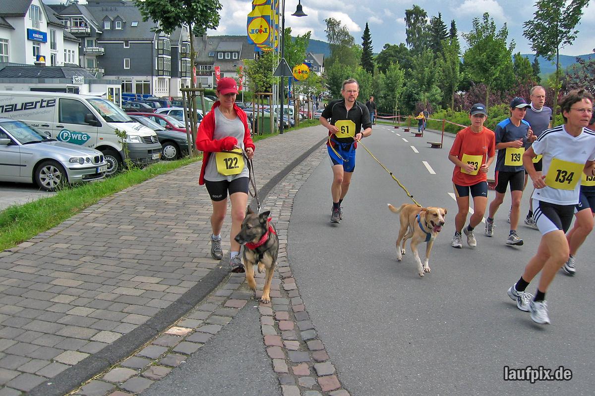 Härdlerlauf Schmallenberg 2004 - 42