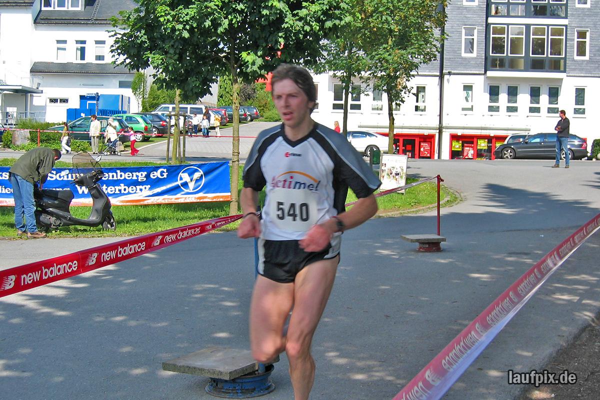 Härdlerlauf Schmallenberg 2004 - 47