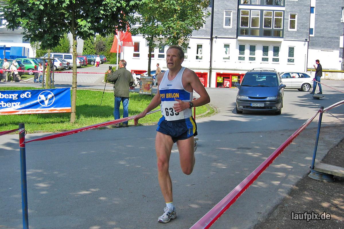 Härdlerlauf Schmallenberg 2004 - 48