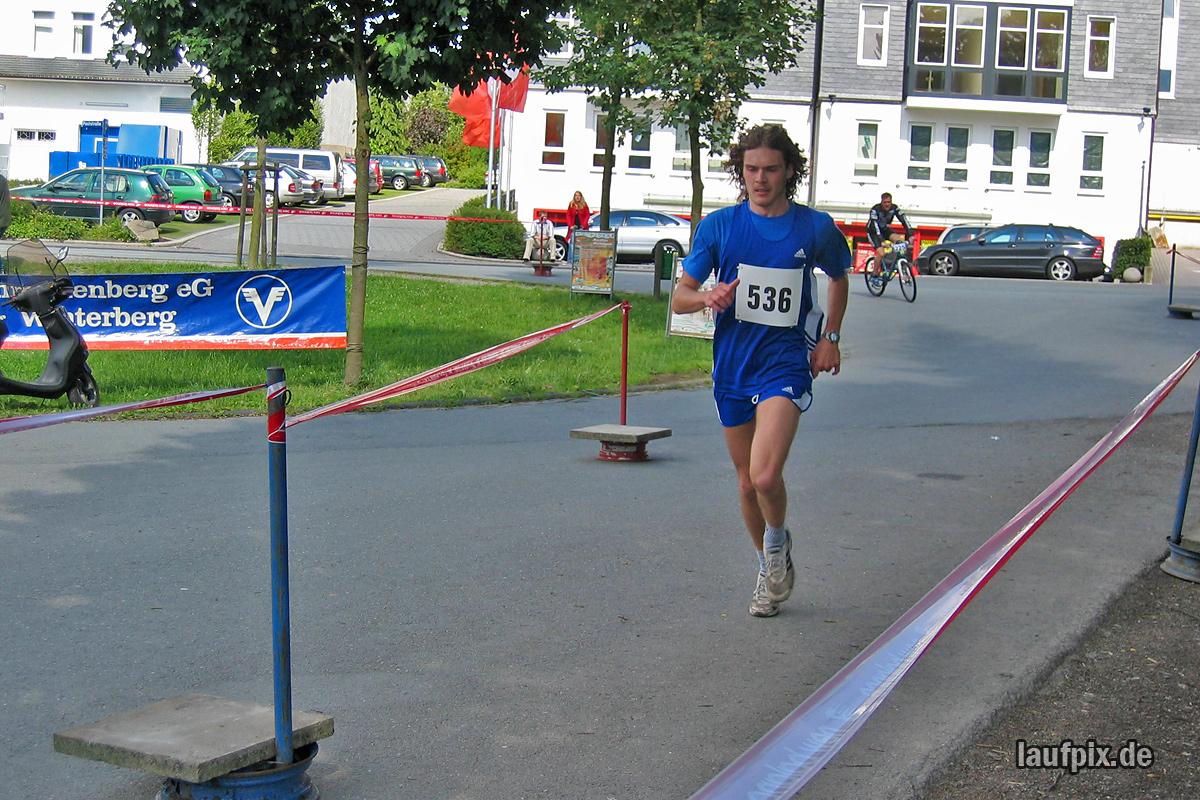 Härdlerlauf Schmallenberg 2004 - 55