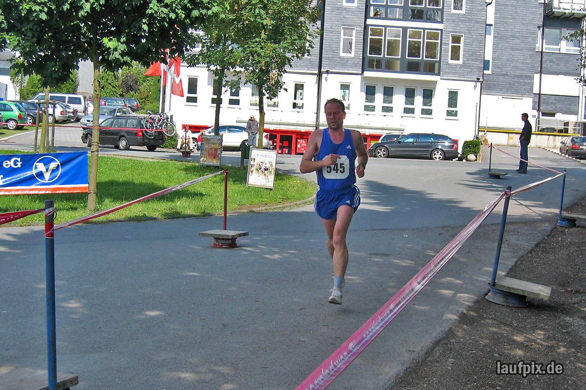 Härdlerlauf Schmallenberg 2004 - 56