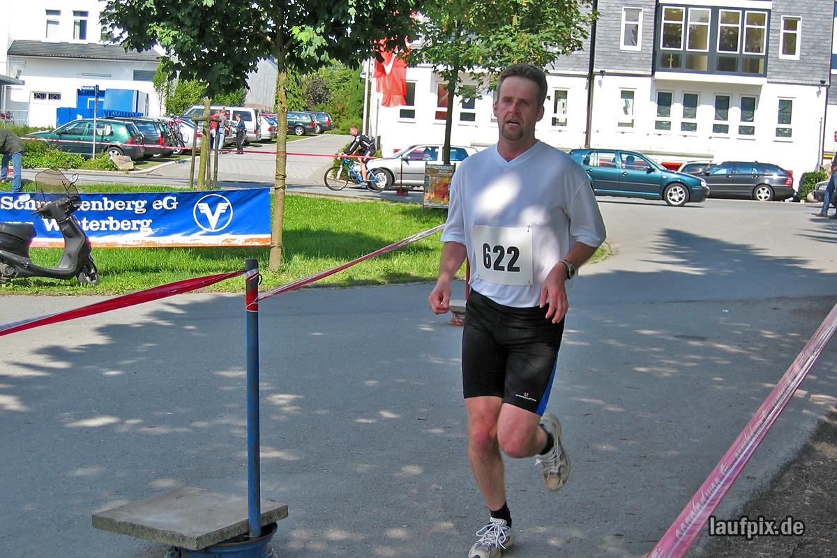 Härdlerlauf Schmallenberg 2004 - 63
