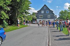 Härdlerlauf Schmallenberg 2004 - 1