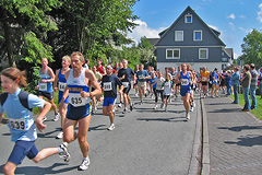 Härdlerlauf Schmallenberg 2004 - 7