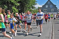 Härdlerlauf Schmallenberg 2004 - 11