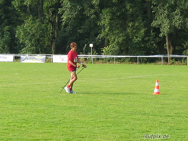 Volkslauf Vinsebeck 2004 - 10