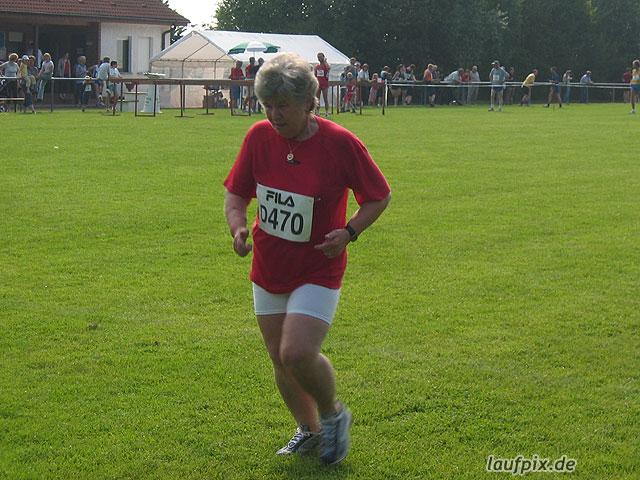 Volkslauf Vinsebeck 2004 - 25