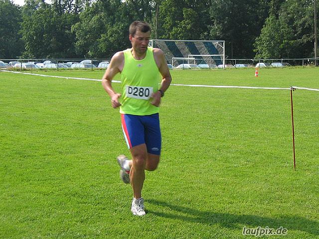 Volkslauf Vinsebeck 2004 - 79