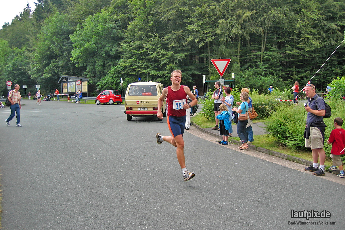 Volkslauf Aabach-Talsperre 2004 - 89