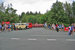 Volkslauf Aabach-Talsperre 2004 - 4