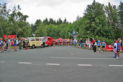 Volkslauf Aabach-Talsperre 2004 - 7