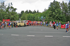 Volkslauf Aabach-Talsperre 2004 - 9