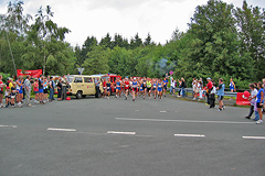 Volkslauf Aabach-Talsperre 2004 - 10