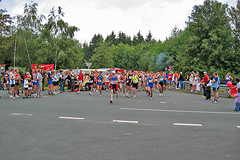 Volkslauf Aabach-Talsperre 2004 - 11