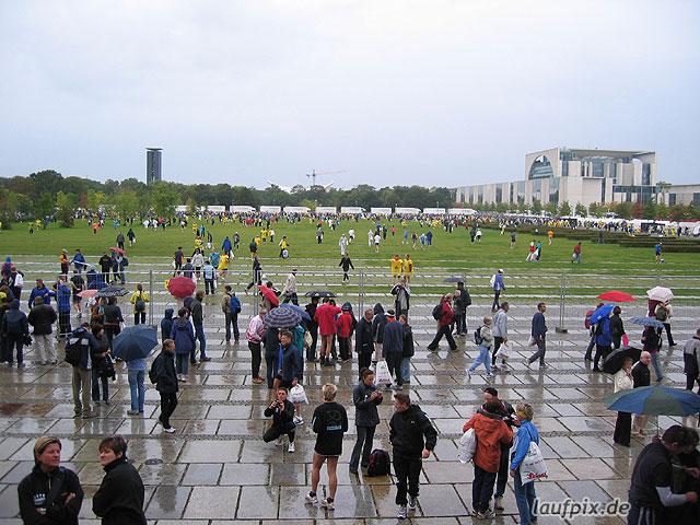 Berlin Marathon 2004 - 2