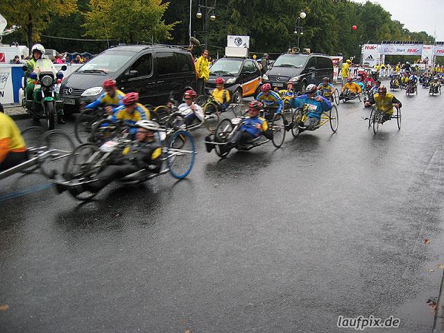 Berlin Marathon 2004 - 4