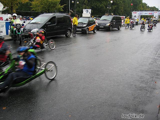 Berlin Marathon 2004 - 11