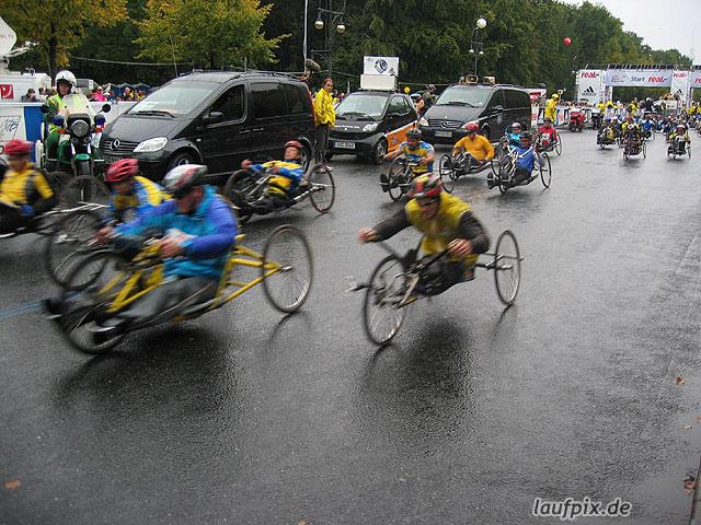 Berlin Marathon 2004 - 5