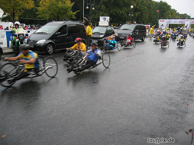 Berlin Marathon 2004 - 6