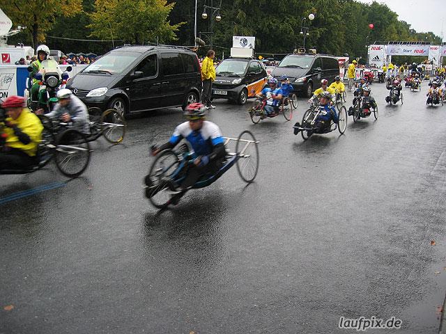 Berlin Marathon 2004 - 8