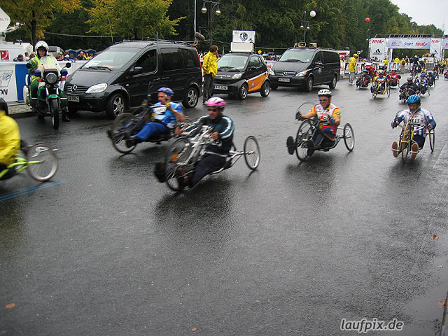 Berlin Marathon 2004 - 9
