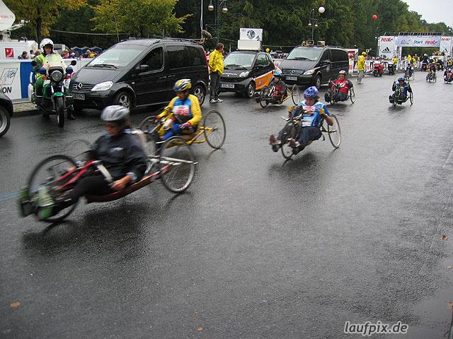 Berlin Marathon 2004 - 10