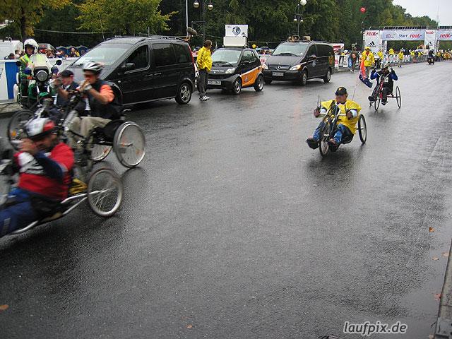 Berlin Marathon 2004 - 13