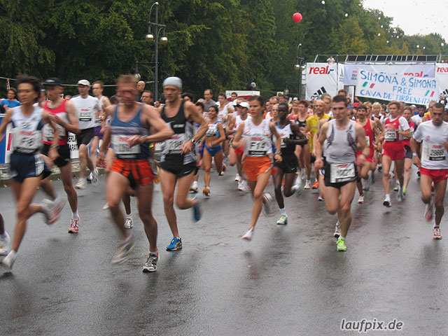 Berlin Marathon 2004 - 19