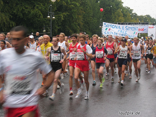 31. Berlin Marathon