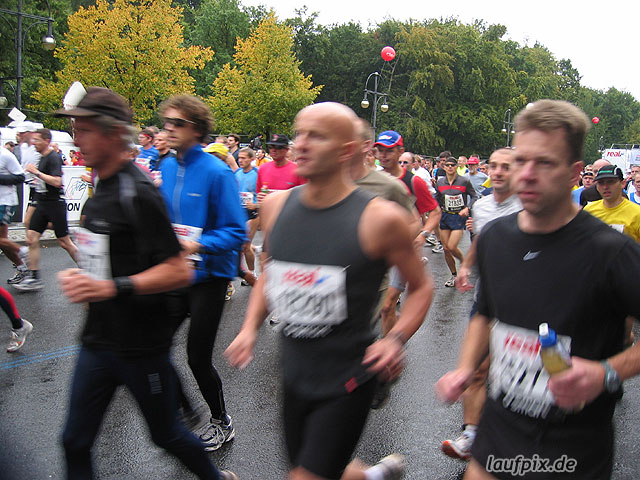 Berlin Marathon 2004 - 29