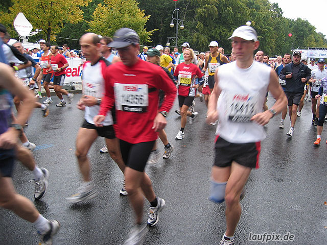 Berlin Marathon 2004 - 34