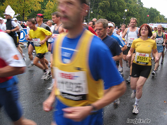 Berlin Marathon 2004 - 41