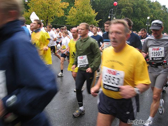 Berlin Marathon 2004 - 45