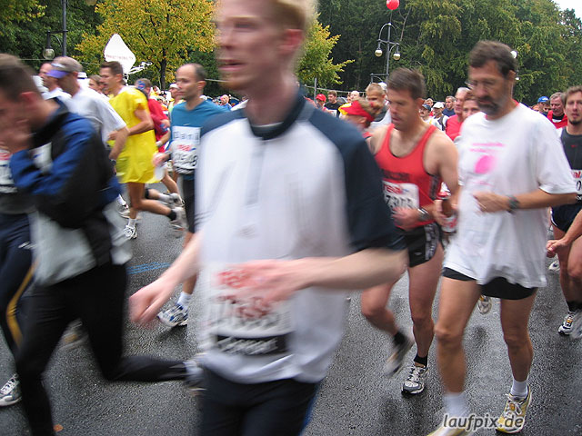 Berlin Marathon 2004 - 46