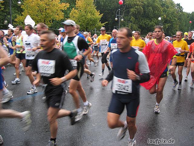 Berlin Marathon 2004 - 49