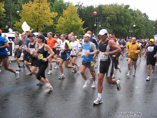 Berlin Marathon 2004 - 54