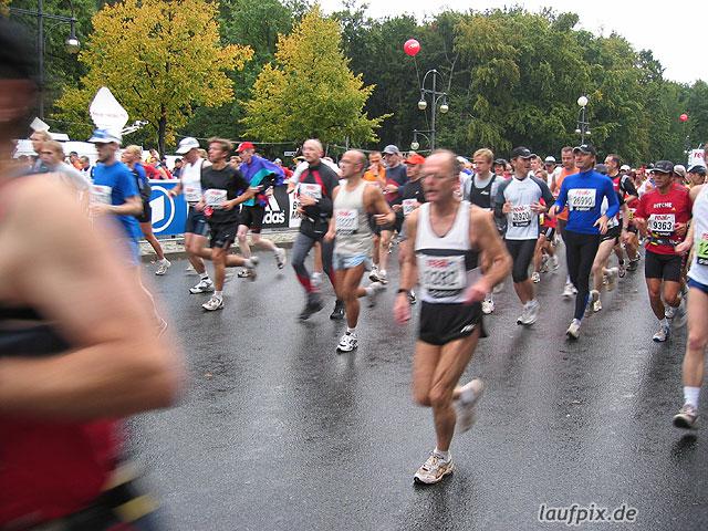 Berlin Marathon 2004 - 56