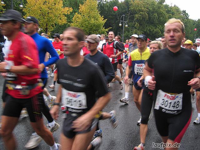 Berlin Marathon 2004 - 57