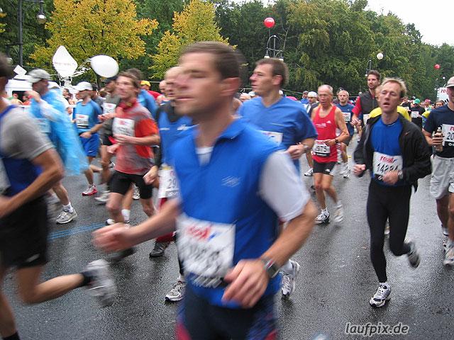 Berlin Marathon 2004 - 59