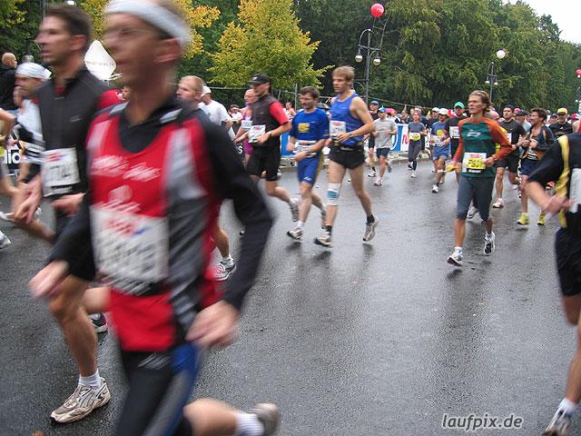 Berlin Marathon 2004 - 60