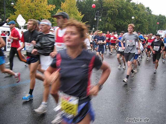 Berlin Marathon 2004 - 63