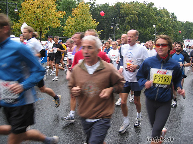 Berlin Marathon 2004 - 65