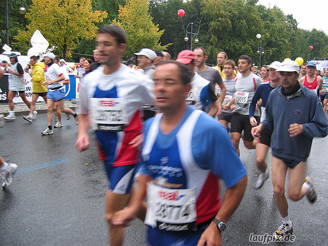 Berlin Marathon 2004 - 67