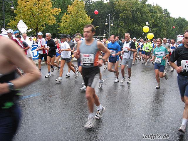 Berlin Marathon 2004 - 68