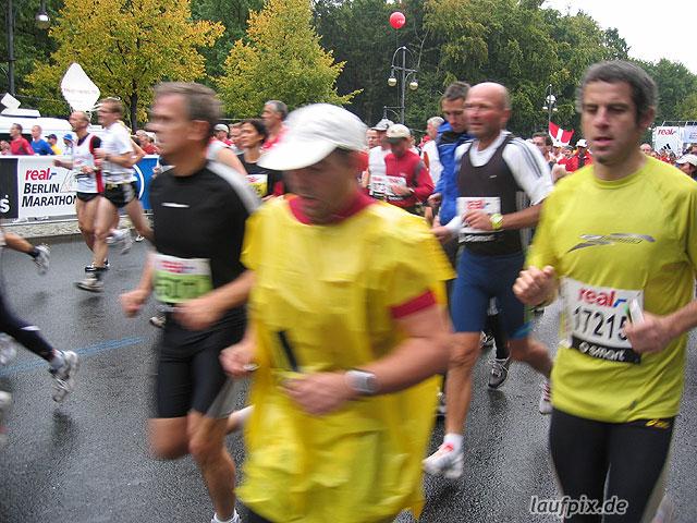 Berlin Marathon 2004 - 74