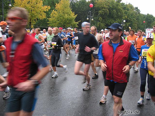 Berlin Marathon 2004 - 75