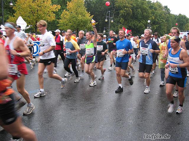 Berlin Marathon 2004 - 76