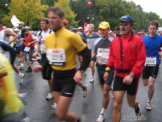 Berlin Marathon 2004 - 77