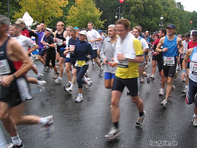 Berlin Marathon 2004 - 81